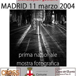 Mostra fotografica Padova