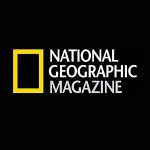 National geogrphic september 2014
