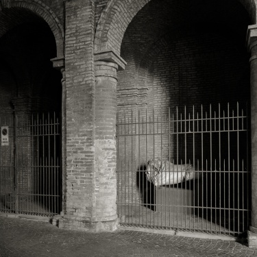 Parma, la città storica