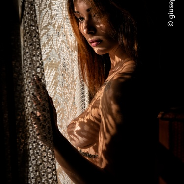 """Shadows"" (Arianna Pazienza) ♫"