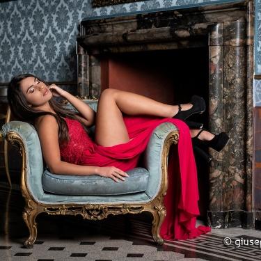 Iris Stay @Palazzo Ferrajoli