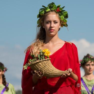 """Ludi Romani"" 2012"