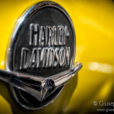110° anniversario Harley Davidson