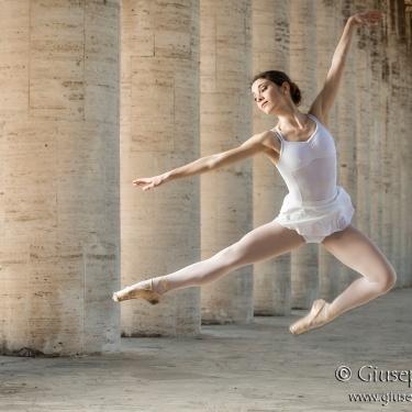 """Leonetta Gandon - """"Spring dance""""  ♫"""