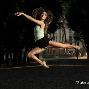 Leonetta Gandon II ♫