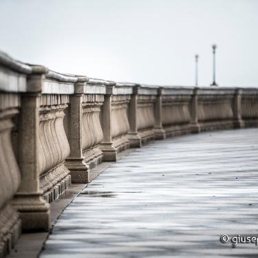 Livorno: terrazza Mascagni