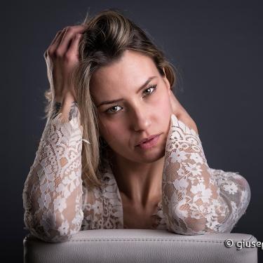 Anita Liselotte Baratta ♫