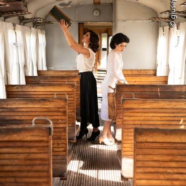 """""""Love letter"""" (Beatrice Schiaffino & Ilaria Mariotti) ♫"""