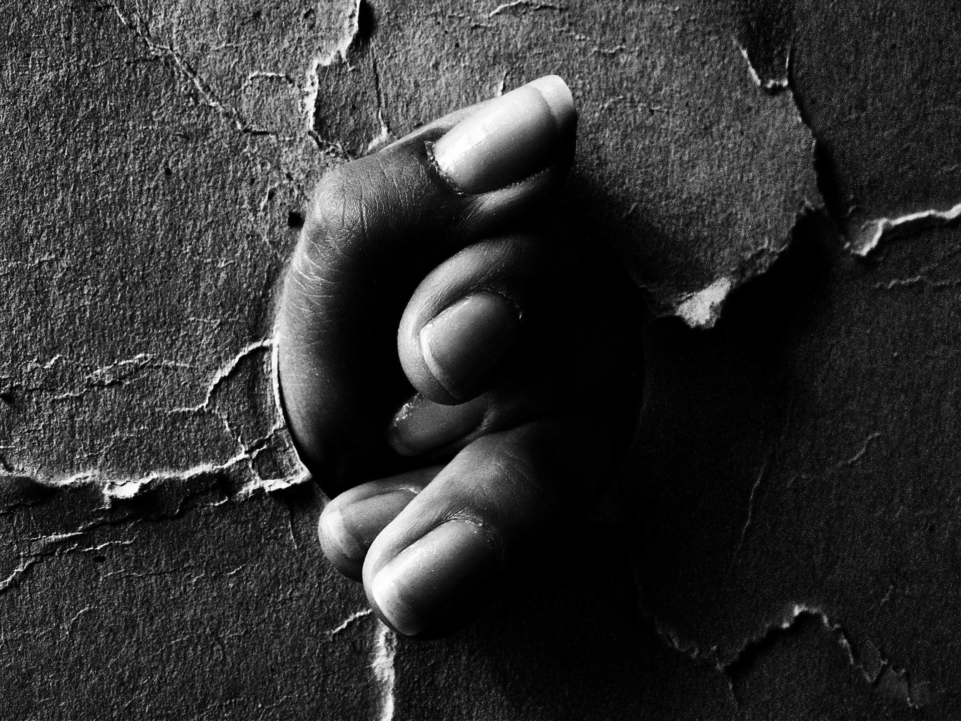 Hands,