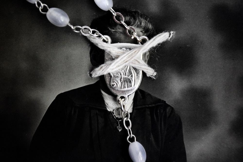 Tormented souls,