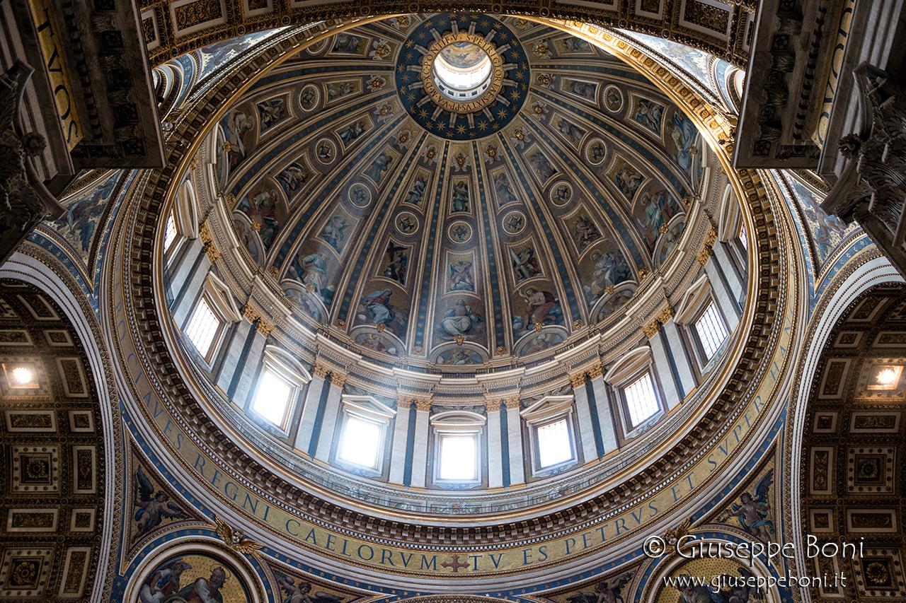 S. Pietro e dintorni