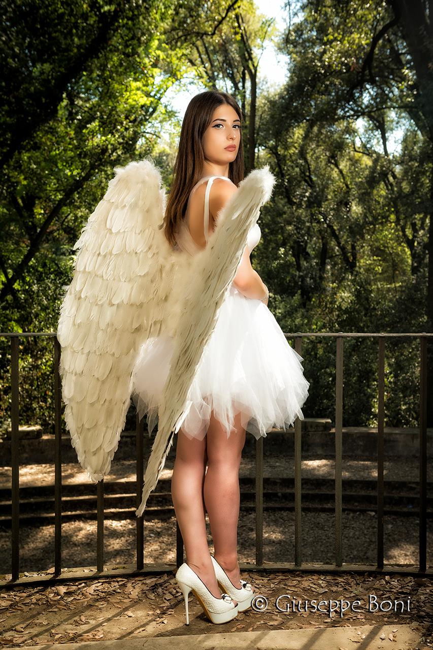 """""""Angels"""" ♫"""